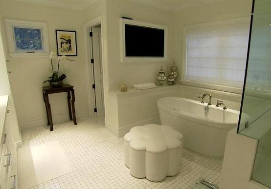 Salle de bain luxe sweet deco - Salle de bain de luxe ...