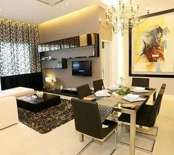salon & living room | Sweet deco