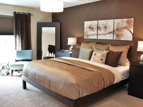 chambre a coucher designe   Sweet deco